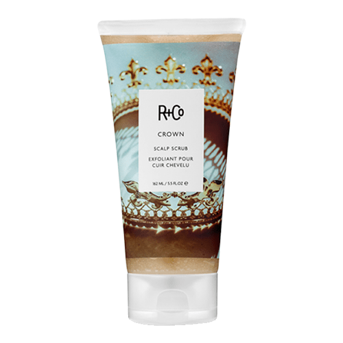 R+Co Crown Scalp Scrub by R+Co