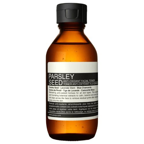 Aesop Parsley Seed Antioxidant Facial Toner 100ml by Aesop