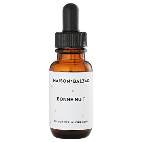 Maison Balzac Bonne Nuit Essential Oil 25ml