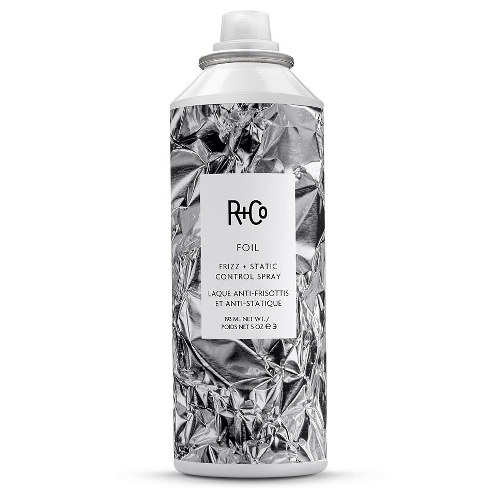 R+Co Foil Frizz + Static Control Spray by R+Co