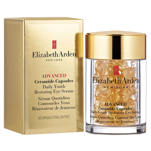 Elizabeth Arden Advanced Ceramide Capsules Daily Youth Restoring Eye Serum 60pc by Elizabeth Arden