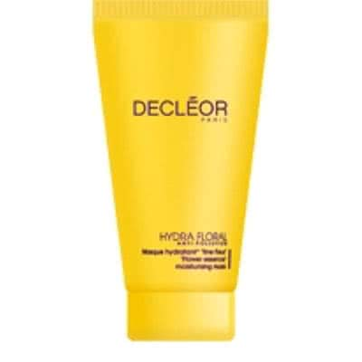 Decleor Hydra-Floral Paraben-Free Moisturising Mask