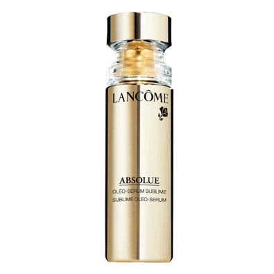 Lancôme Absolue Sublime Regenerating Oleo-Serum
