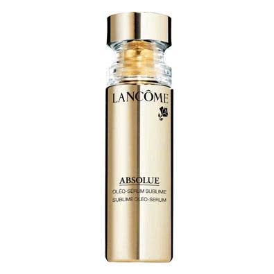 Lancôme Absolue Sublime Regenerating Oleo-Serum