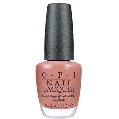 OPI Nail Lacquer - Java Mauve-A