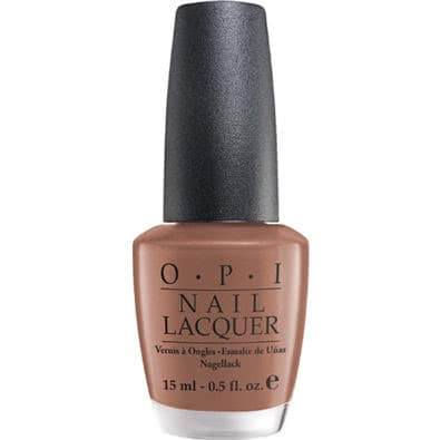 OPI Nail Polish - Barefoot In Barcelona