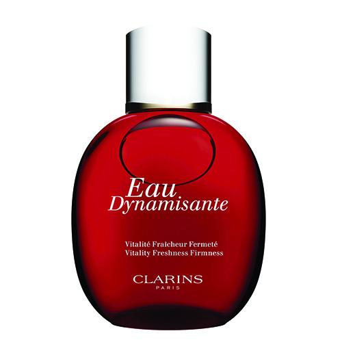Clarins Eau Dynamisante - 100ml Spray by Clarins