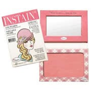 theBalm Instain Long Wearing Staining Powder Blush Argyle