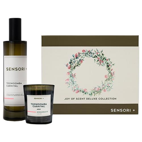 SENSORI+ Joy Of Scent Deluxe Collection by SENSORI+