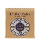 L'Occitane Extra-Gentle Milk Soap with Shea  - 100g