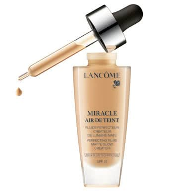 Lancôme Miracle Air De Teint SPF 15