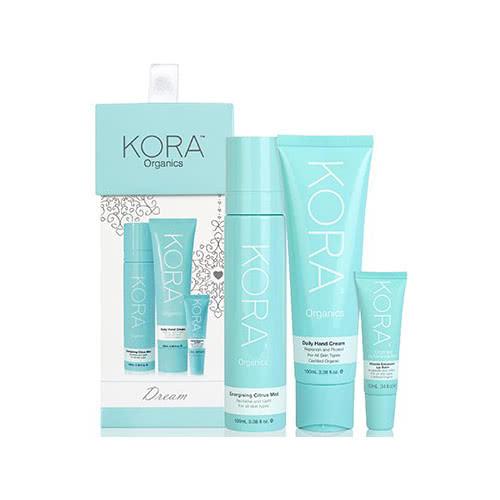 Kora Organics – Dream Gift Set by KORA Organics by Miranda Kerr