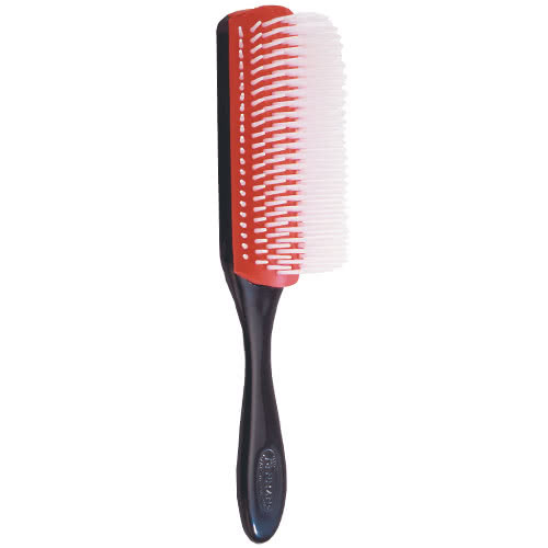 Denman Large Classic Styling Brush (9 row)