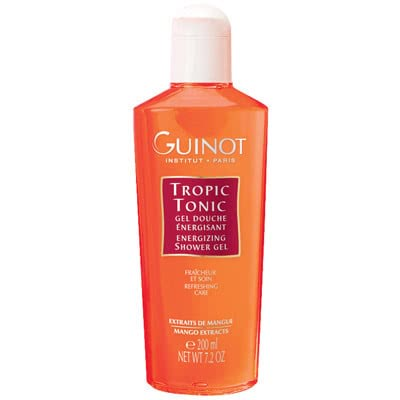 Guinot Energizing Shower Gel: Tropic Tonic