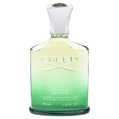 Creed Original Vetiver Eau De Parfum 100ml by Creed