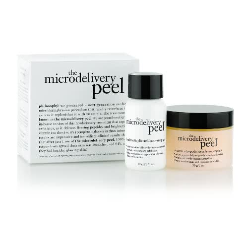 philosophy the microdelivery peel: half size by philosophy