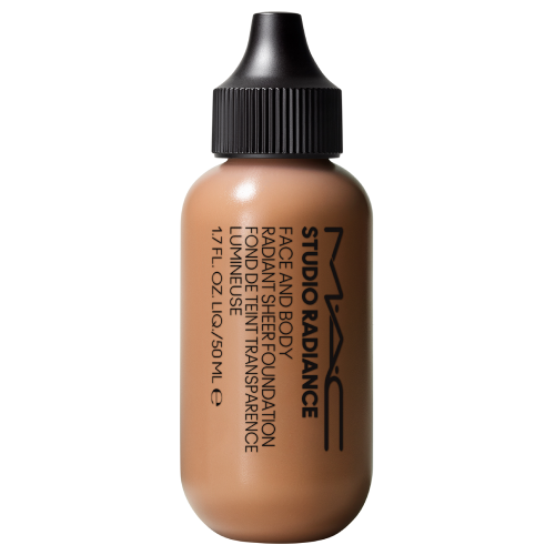 M.A.C COSMETICS Studio Radiance Face & Body Radiant Sheer Foundation by M.A.C Cosmetics