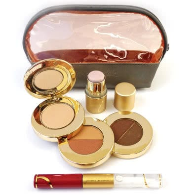 Jane Iredale Gift Set - Passion