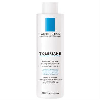 La Roche-Posay Toleriane Dermo Cleanser 200ml by La Roche-Posay