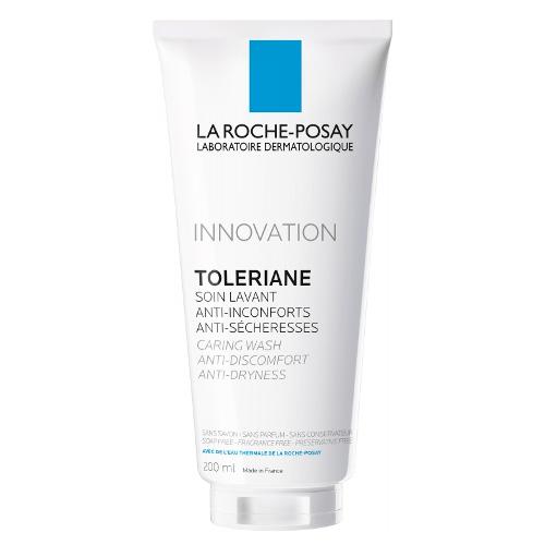 La Roche-Posay Toleriane Caring Wash 200ml by La Roche-Posay
