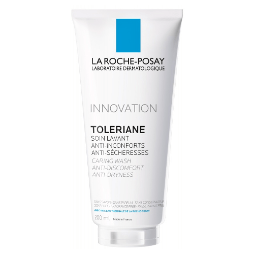 La Roche-Posay Toleriane Caring Wash 200ml