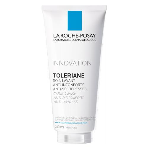 La Roche-Posay Toleriane Caring Wash Cleanser