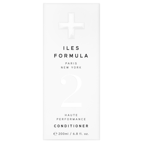 Iles Formula Haute Performance Conditioner 200ml