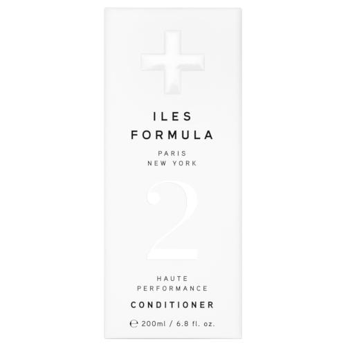 Iles Formula Haute Performance Conditioner 200ml  by ILES FORMULA