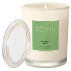 Ecoya Metro Jar Fragranced Candle - French Pear