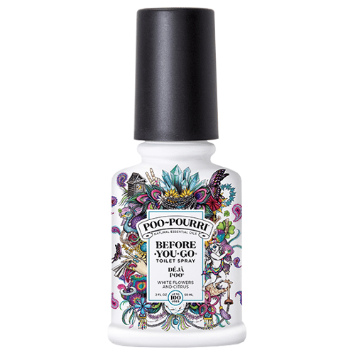 Find Poo-pourri toilet spray in Vancouver | Pizazz Gifts