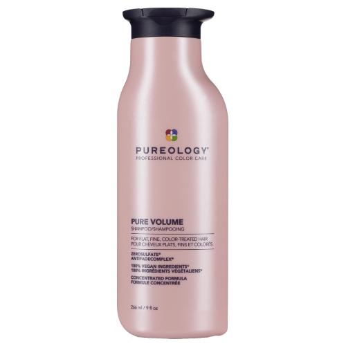 Pureology Pure Volume Shampoo 266ml by Pureology