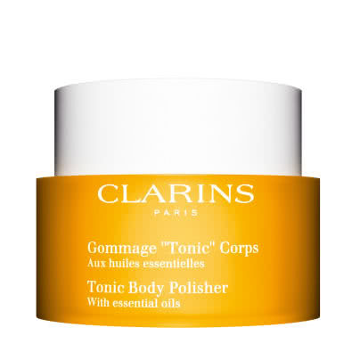 Clarins Toning Body Polisher