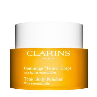 Clarins Toning Body Polisher by Clarins