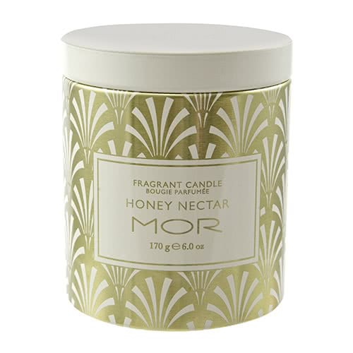 MOR Honey Nectar Fragrant Candle