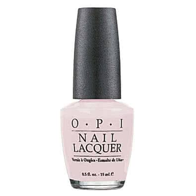 OPI Nail Lacquer - Sweet Heart (Sheer) by OPI