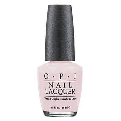 OPI Nail Lacquer - Sweet Heart (Sheer) by OPI color Sweet Heart (Sheer)