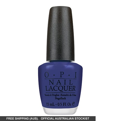 OPI Nail Lacquer - Dating A Royal