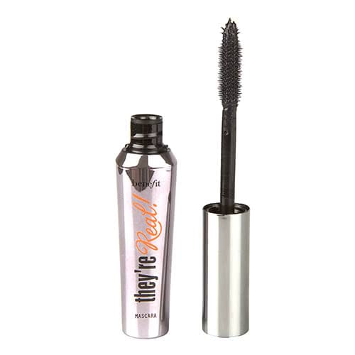 Benefit They're Real! Mascara Reviews + Free Post