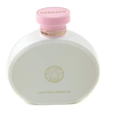 Versace Pour Femme - Shower Gel  by Misc (for DC)