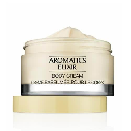 Clinique Aromatics Elixir Body Cream by Clinique