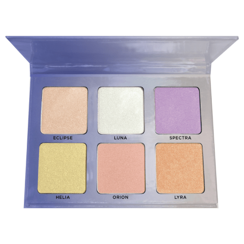 Designer Brands Oh My Glow Highlight Kit by Designer Brands