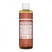 Dr. Bronner Castile Liquid Soap - Eucalyptus 237ml by Dr Bronner-s