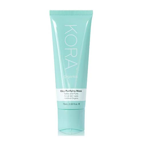 KORA Organics - Clay Purifying Mask by KORA Organics