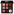 Smith & Cult SOMBRA SHIFT Matte & Metallic Eyeshadow Palette- Dusk Blaze by Smith & Cult