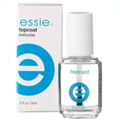 essie Top Coat - Everyday