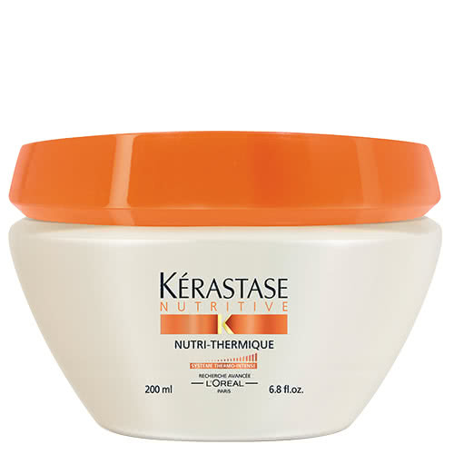 Kérastase Masque Nutri-Thermique 200ml by Kerastase