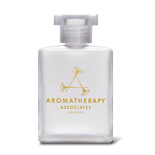 Aromatherapy Associates Support Lavender & Peppermint Bath And Shower Oil by Aromatherapy Associates