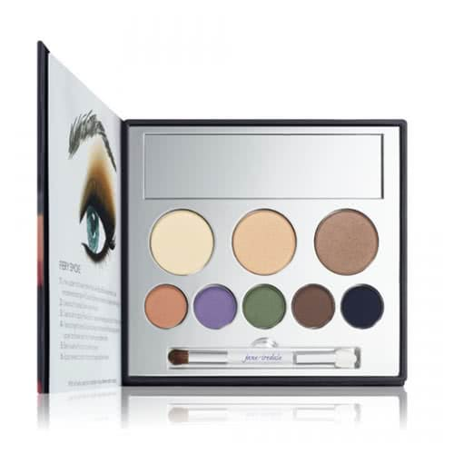 Jane Iredale In the Blink of a Smoky Eye Kit by jane iredale