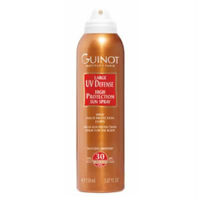 Guinot Large UV Defense High Protection Sun Spray SPF 30