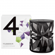 La Maison Glasshouse Candle - No.4 Les Baies Sauvages